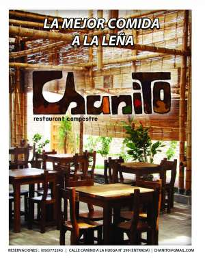 Restaurant Campestre Chanito