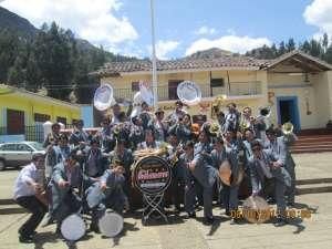 Banda Cochamarca Sac
