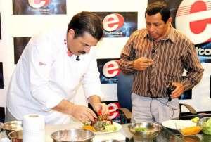 Asesorias Gastronomicas Chef en casa