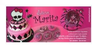 Delicias Marita