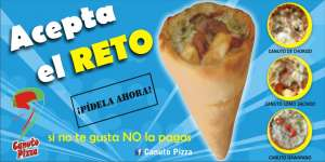 Canuto Pizza