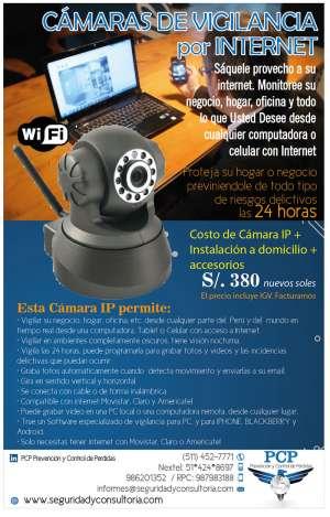 PCP - PREVENCION Y CONTROL DE PERDIDAS PERU SACPERU SAC