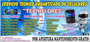 TECNIFLORES