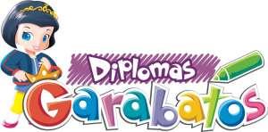 Diplomas garabatos