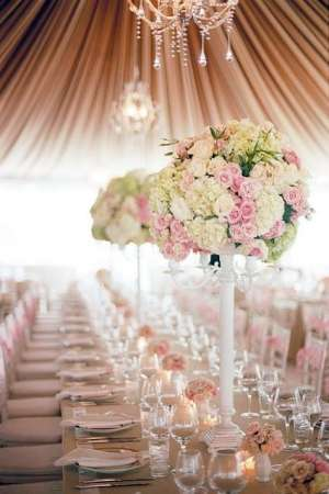 Vanessa Del Rosario Wedding Planner & Events