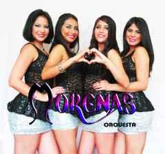 Orquesta Morenas