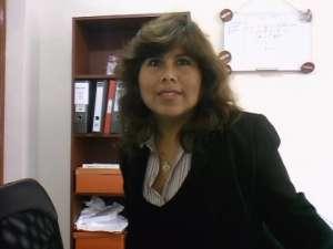 Olga Ccoiru Estrada