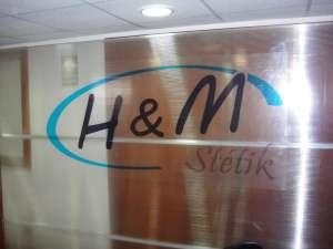 H & M Stétik