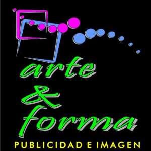 Arte & Forma - Publicidad e Imagen