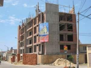 CONSTRUCCIONES DE VIVIENDAS