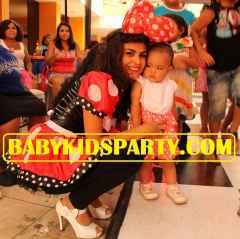 TALLERES DE VERANO EN SANTA ANITA  .  BABY KIDS PARTY
