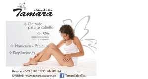 Tamara Salón & Spa