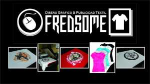 FREDSOME