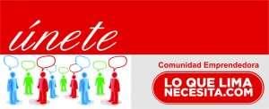 Comunidad Emprendedora Lo que Lima necesita