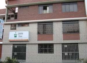 BGL Laboratorios Clínicos