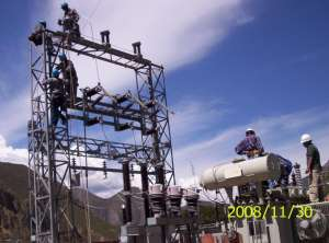 MP Constructores SAC