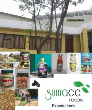 SUMACC FOODS