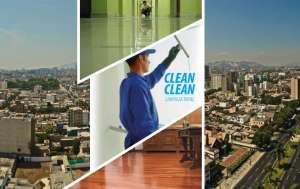 CLEAN CLEAN