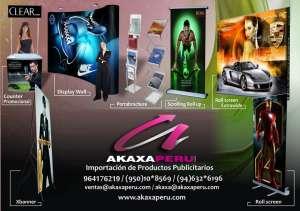 AKAXA PERU