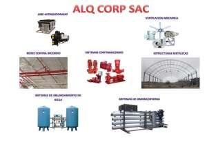 ALQ CORP SAC