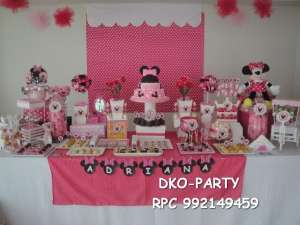 Dko - Party Eventos