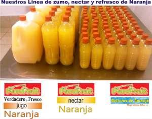 Pure Fruit SAC
