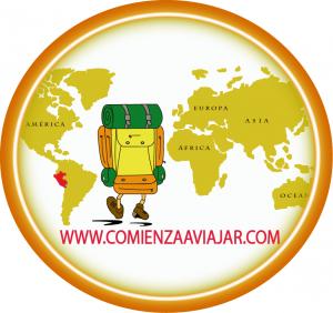 Comienzaaviajar.com