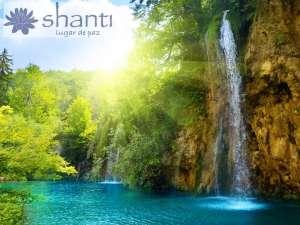 Shanti Lugar de Paz