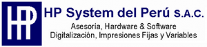 HP System del Perú