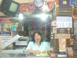 Librería & Multiservicios