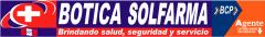 CORPORACION SOLFARMA SAC