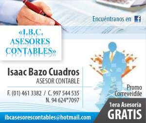 IBC Asesores Contables