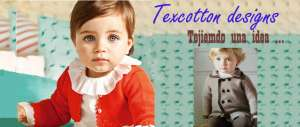 Texcotton designs