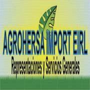 AGROHERSA IMPORT EIRL