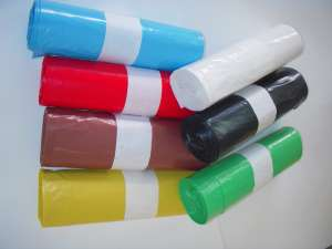 Bolsas Plásticas PLASTIPERÚ