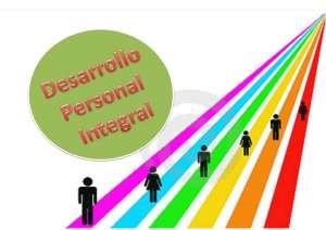 DPI - Desarrollo Personal Integral