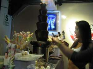 Super Eventos, Catering y Buffet