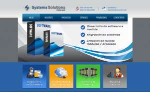 Systems Solutions Peru SAC