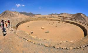 Caral Journeys