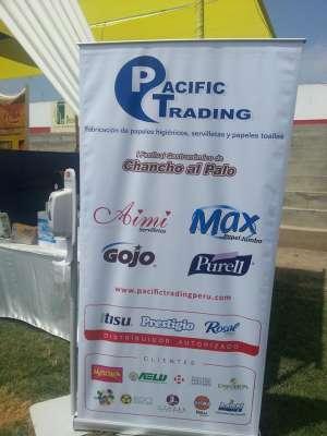 PACIFIC TRADING PERU SAC
