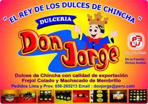 Dulceria Don Jorge