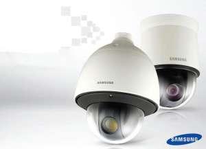 Camaras IP Samsung