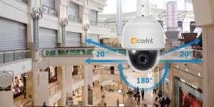Camara de Seguridad Para Proyectos de Videovigilancia 2017