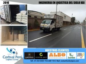 Corbval Peru