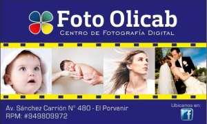 FOTO OLICAB