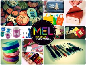 MEL Publicidad & Merchandising