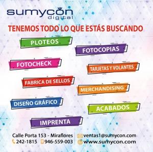 Sumycon