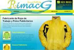Rimacg S.A.C