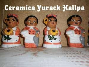 Ceramica Yurack Hallpa