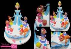 Tortas Personalizadas ZOI